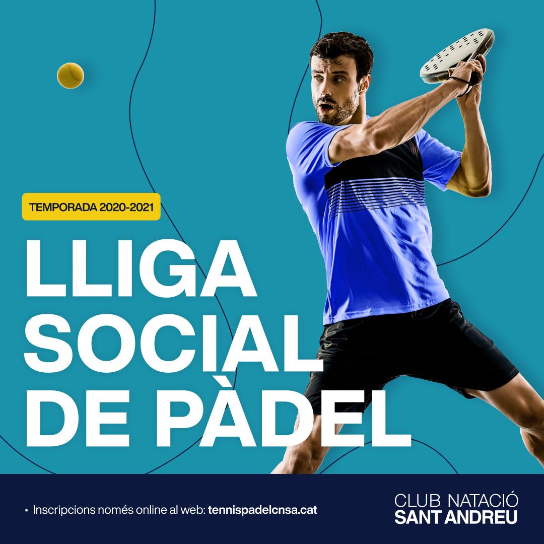 LligaSocialPadel